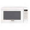 Panasonic 1.2 Cu. Ft. Microwave (NNST651W) - White