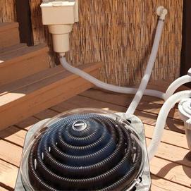 Game boy solar pool heater sears canada ottawa for Club piscine chauffe eau