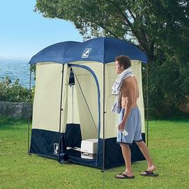 Enlarge & Hillary® Camp Shop 7u0027 x 3 1/2u0027 Shower Tent - Sears Canada - Ottawa