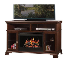 Dimplex 39 Brookings 39 Entertainment Unit With Electric Fireplace Sears Canada Ottawa