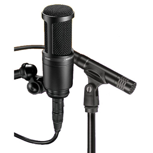 audiotechnica studio microphone pack at2041sp best buy ottawa. Black Bedroom Furniture Sets. Home Design Ideas