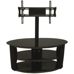 init 50 flat panel tv stand with mount nt wgm004 best buy ottawa. Black Bedroom Furniture Sets. Home Design Ideas