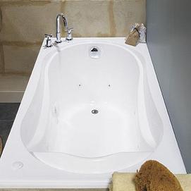 maax 39 cocoon 39 10 jet whirlpool tub sears canada ottawa. Black Bedroom Furniture Sets. Home Design Ideas