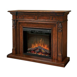 Dimplex® Torchiere' Electric Fireplace - Sears Canada - Ottawa