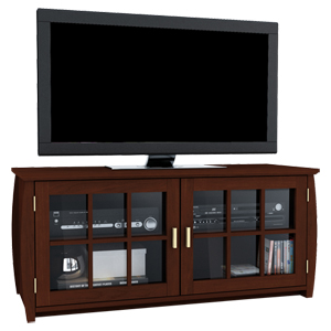 sonax espresso 50 tv stand wb 1489 best buy ottawa. Black Bedroom Furniture Sets. Home Design Ideas