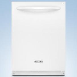 Kitchenaid: Kitchenaid Superba Dishwasher