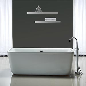 new waves bentley 69 in bathtub costco ottawa. Black Bedroom Furniture Sets. Home Design Ideas