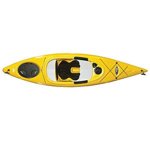 Pelican Escape 100 SE Sit-in Kayak - Costco - Ottawa