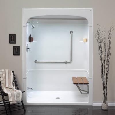 Shower StallsPplump