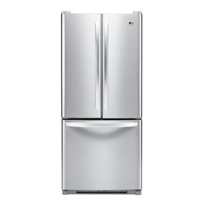 French Door Refrigerator 20 Cu Ft French Door Refrigerator