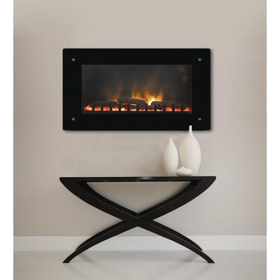 paramount wall mount electric fireplace cb2 mounted tools walmart gas lowes