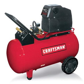 CRAFTSMAN®/MD Horizontal Air Compressor - Sears Canada - Ottawa