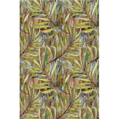 Artscape Palm Decorative Window Film 24 In X 36 In