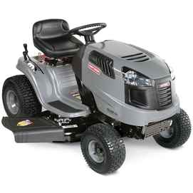 Craftsman md 17 5 hp shift on the go lawn tractor sears for Craftsman 17 5 hp motor