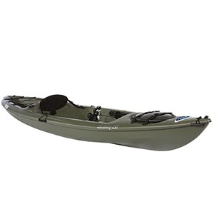 pelican castaway 130 sit on top fishing kayak costco
