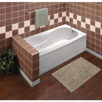 Mirolin Sydney Skirted Whirlpool Tub 60 Inches X 30