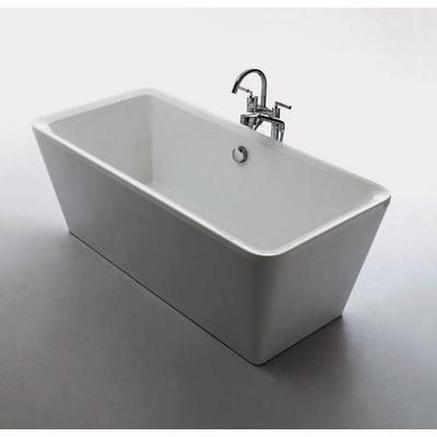Acri Tec ARTO HQ170B Free Standing Bath Home Depot Canada Ottawa