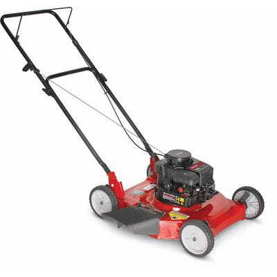 Shop our selection of Push Lawn Mowers in the Outdoors Department at The Home Depot.
