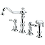 Eurostream Kitchen Faucet Installation
