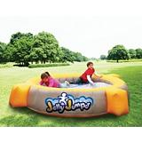 Jelly bouncer children 39 s play structure canadian tire for Tire play structure