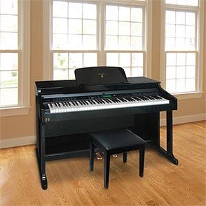 Digital Piano Ottawa : adagio kdp 8826pe digital piano with polished ebony finish costco ottawa ~ Hamham.info Haus und Dekorationen