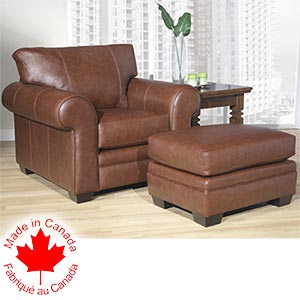 umbria leather chair and ottoman costco ottawa