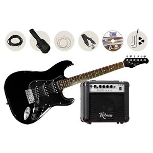 robson electric guitar pack best buy ottawa. Black Bedroom Furniture Sets. Home Design Ideas