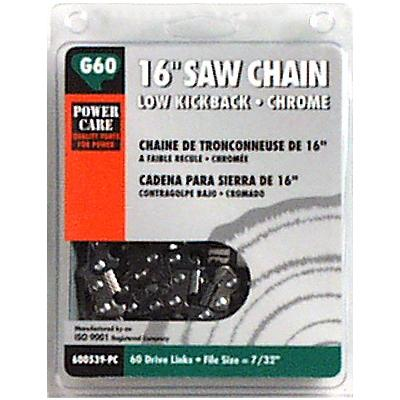 Powercare In Replacement Chain For Craftsman Ec