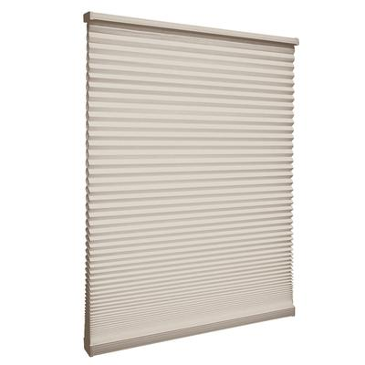 Designview cordless cellular shade nutmeg 36 inch x 48 for 20 inch window blinds