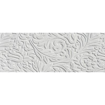 Martha stewart living damask paintable wallpaper home for Wallpaper home depot canada