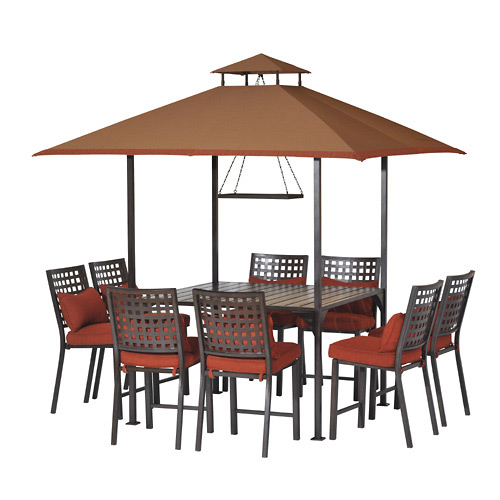 25 unique patio dining sets ottawa for Outdoor furniture quebec
