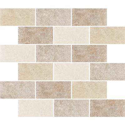 Eliane sardegna t 5000 multicolor glazed porcelain floor for 10 inch floor tiles
