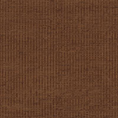 The Wallpaper Company 20 5 In W Brown Bamboo Textured