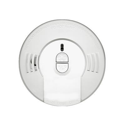 kidde tamper resistant 10 year smoke alarm home depot canada ottawa. Black Bedroom Furniture Sets. Home Design Ideas