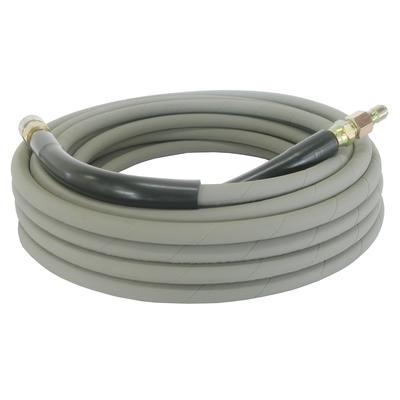 Be Power Washer Hose For Pressure Washers Comes With 3 8 Quick Connect Ends 50 39 Length Grey