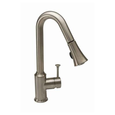 american standard pekoe pull down kitchen faucet in