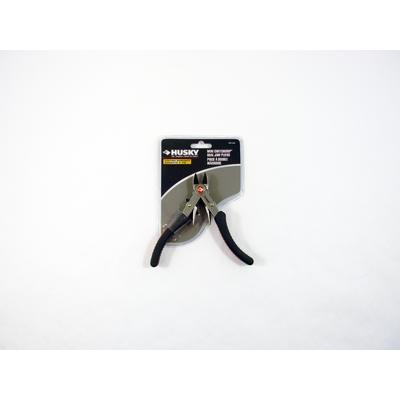 husky mini switch grip dual jaw pliers home depot canada ottawa. Black Bedroom Furniture Sets. Home Design Ideas