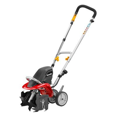 Homelite homelite electric cultivator home depot canada for Gardening tools ottawa