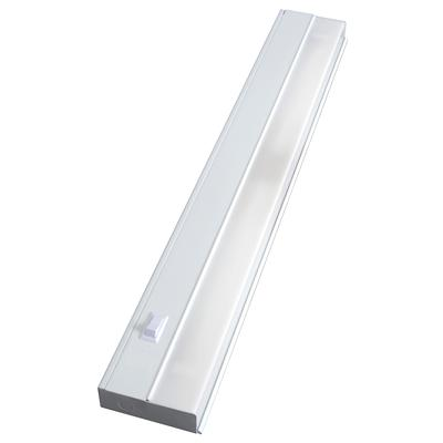 GE F13T5 Fluorescent Undercabinet Fixture 24 Inches Home Depot Canada O