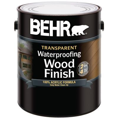 Behr Waterproofing Wood Finish Natural Home Depot Canada Ottawa