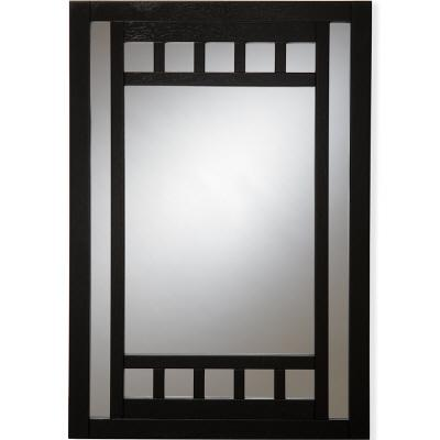 Home Decor pany Mission Wall Mirror Home Depot Canada