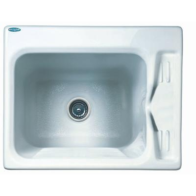 Acri Tec Deluxe Acrylic Laundry Sink Home Depot Canada