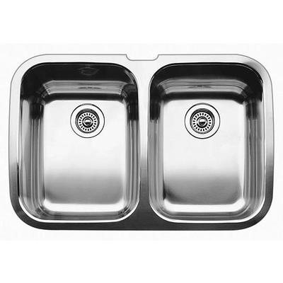 ... Stainless Steel Undermount Kitchen Sink - Home Depot Canada - Ottawa