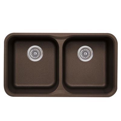... Composite Kitchen Sink, Undermount, Caf? - Home Depot Canada - Ottawa