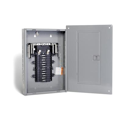 Panel Installations Upgrades additionally Wiring Diagram For Ring Main Unit additionally Installing A New Subpanel Part 1 as well Schneider Electric Square D 125   QO Sub Panel Loadcentre With 24 Spaces 48 Circuits Maximum Id 3Defeb6e28 45f7 4749 8ed2 4071828dabf4 together with Appearance Editor Screen. on subpanel installation