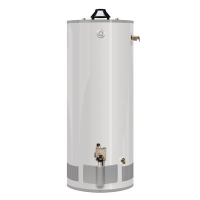 Ge  Gallon Natural Gas Water Heater Canada