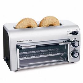 Hamilton Beach 174 Toastation Ii Toaster Amp Oven Sears