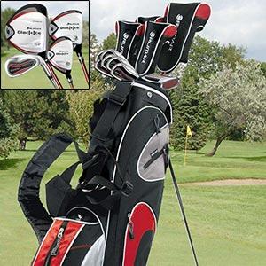 Dunlop Tour Elite Golf Set Price