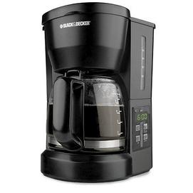 Black & Decker 5-Cup Programmable Coffee Maker - Sears Canada - Ottawa