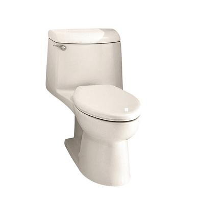 American Standard Champion 4 1 Piece Elongated Toilet In